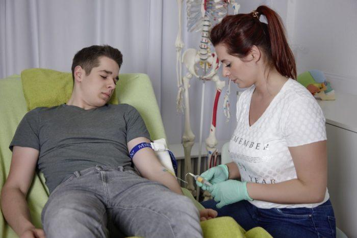 Bio-Logische Labordiagnostik - Labor Blutuntersuchung