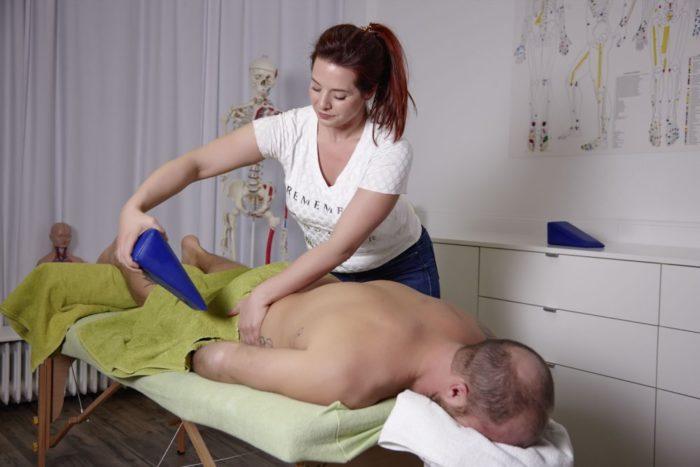 Osteopathie Koblenz - Heilpraktikerin Julia Wanninger